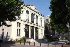 Ordre du jour du Conseil municipal du 24 septembre2013