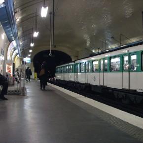 Article sur le prolongement de la ligne 3 dumétro