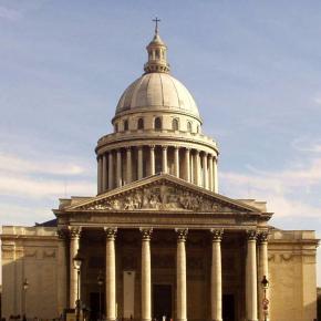 Jusqu'au 22 septembre, participez à la consultation sur l'avenir duPanthéon