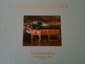 Claude Mercier-Ythier, le clavecinretrouvé