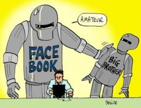 «La guerre des réseaux est déclarée» – Tribune de PierreBellanger