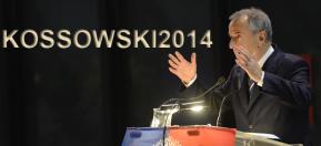 Jacques Kossowski lance son blog de campagne pour lesmunicipales