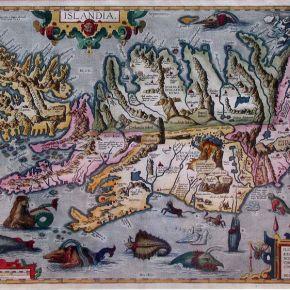 Islande, de l'utopie à ladystopie