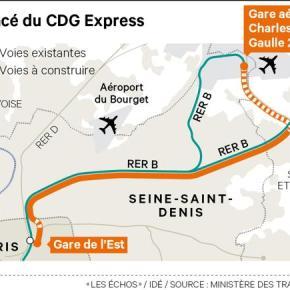 Liaison Paris-CDG : ça bouge enfin!