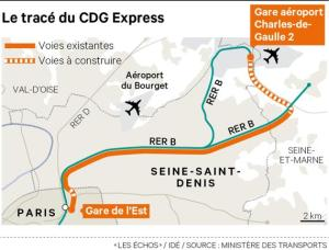 CDGexpress