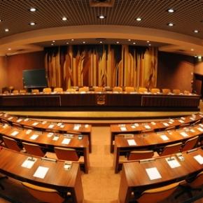 Conseil municipal cesoir