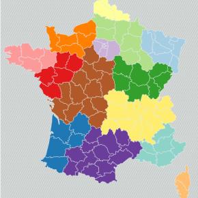Tribune sur la réforme territoriale parue sur lefigaro.fr le 3 juin2014