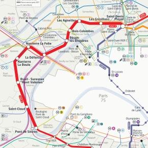Participez à la concertation sur la ligne 15 Ouest du Grand ParisExpress