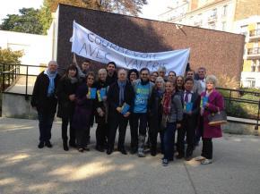 Retour en images sur deux mois de campagne pour les électionsrégionales