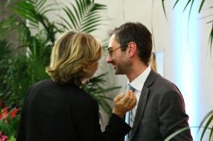 Meeting à Courbevoie