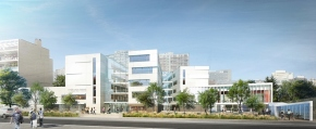 Très bonne nouvelle pour Courbevoie : les travaux du lycée Aubrac enfin lancés cette année!