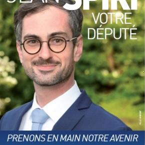 Retrouvez moi sur mon site de campagne jeanspiri2017.fr